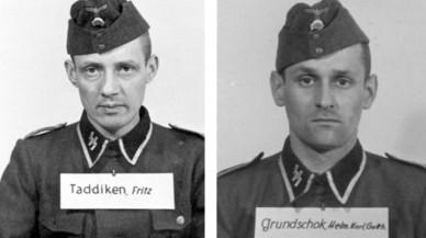 Las caras de Auschwitz
