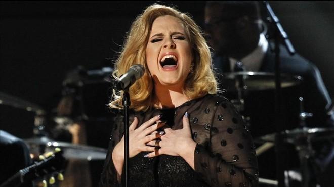 Adele, el retorn de la diva discreta