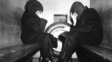 Weegee, el crim com a espectacle