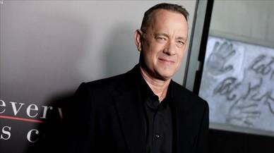 Tom Hanks serà homenatjat pel MoMA