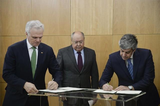 El Gobierno de Portugal recupera el 50% de la aerolínea TAP