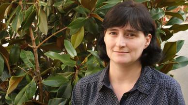 """Maria Coll: """"Amb la tancada del Paranimf, es generalitza la politització dels estudiants"""""""