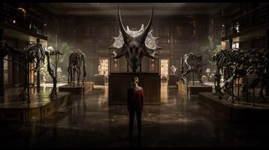 Fotograma de 'Jurassic World. Fallen Kingdom'.