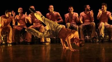 'Douar', migración y hip-hop