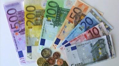 Bitllets de 500 euros: en circulen 57 milions a Espanya