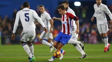 L'Atlètic-Real Madrid, en directe 'on line'