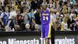 Kobe Bryant supera Michael Jordan com a tercer màxim encistellador de la NBA