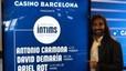 Antonio Carmona inaugura el Festival Íntims en el Casino de Barcelona