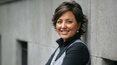 La periodista Sonsoles Ónega obté el premi Lara de novel·la