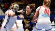 España pierde su segundo partido en el Europeo femenino de balonmano