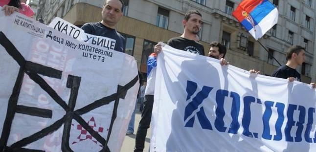 El Parlamento de Kosovo aprueba el acuerdo con Belgrado