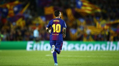 Messi firma per Valverde