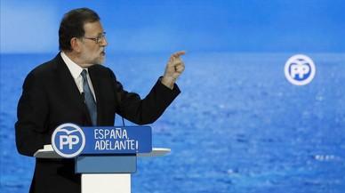 """Rajoy garantiza que no va a adelantar las elecciones: """"Es un disparate"""""""