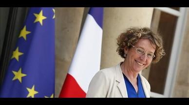 La ministra francesa de Trabajo, salpicada por un posible caso de favoritismo