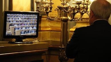 Montilla confía en que los exmiembros de Govern y Mesa vuelvan a Catalunya