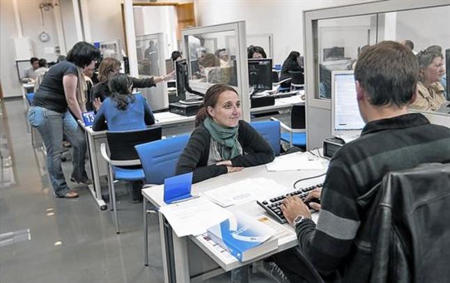 Hacienda elimina los impuestos por refinanciaci n de empresas - Oficina hacienda barcelona ...