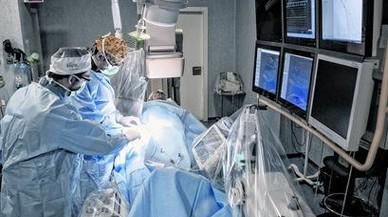 Salut admite por primera vez que la precariedad de los médicos afecta a la calidad de la asistencia
