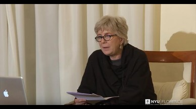 Elena Ferrante, ¿exclusiva o 'spoiler'?