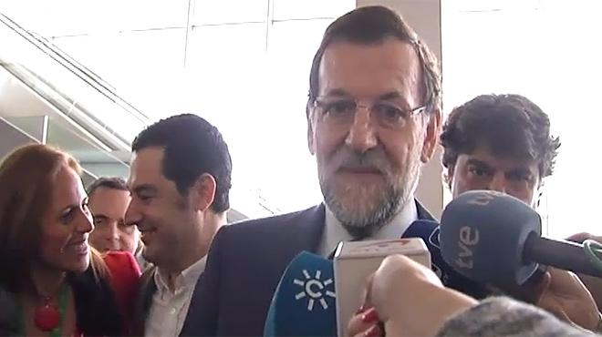 El presidente del Gobierno ha mantenido una conversación telefónica con Marc Marginedas poco después de la liberación del periodista.