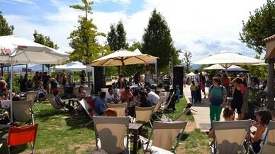 El Sabadell Veggie Fest celebra su tercera edición en el marco de la Fiesta Mayor