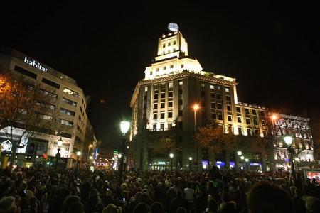 Amancio Ortega compra la sede del BBVA en Barcelona por 100 millones
