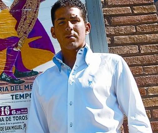 Serafín Marín, torero: «Estoy cada día más nervioso al ver más cerca la prohibición»
