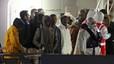 Líbia vol comprar a Espanya vaixells per vigilar les seves costes