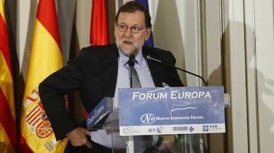 Les reaccions a la decisió del PSOE d'abstenir-se en la investidura de Rajoy, en directe