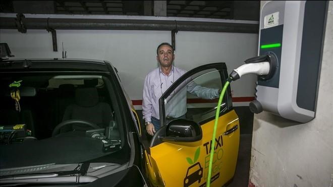 Setge per evitar la picaresca en la recàrrega de cotxes elèctrics