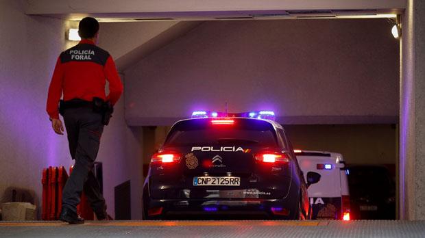 La fiscalia al·lega que la víctima de 'La manada' no es va poder defensar