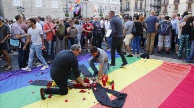 Agresión múltiple en la zona de 'cruising': 14 homófobos insultan y pegan a homosexuales en Madrid