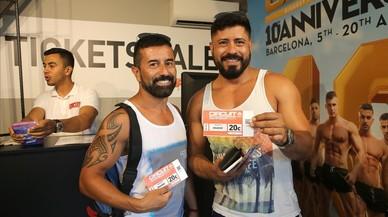 El Circuit gai ocupa Barcelona amb una edició extrallarga de 16 dies