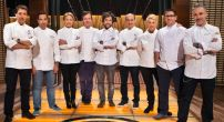 'Masterchef' enfront de la final de 'Gran hermano'