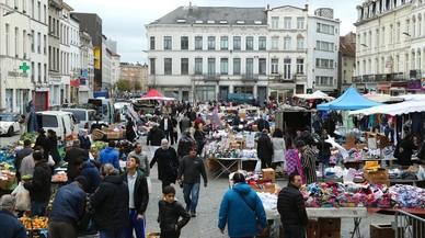 Molenbeek atrau l'interès turístic des dels atemptats de París