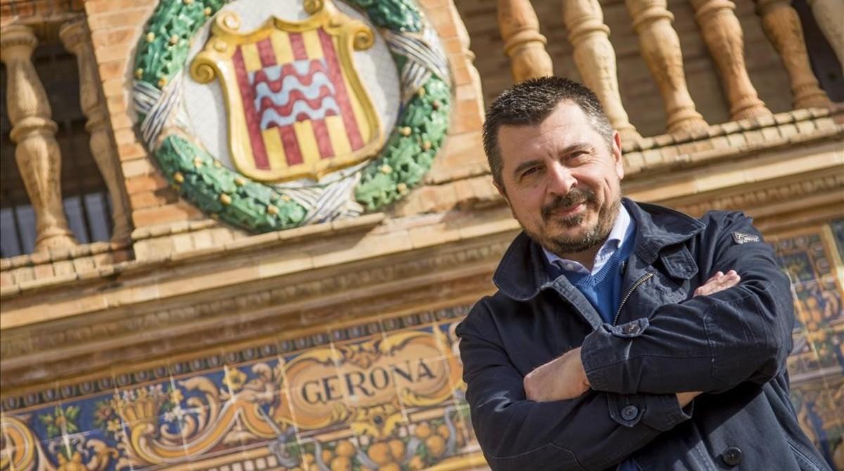 Toni Martín Iglesias