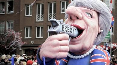 Sturgeon adverteix que Escòcia està abocada a un nou referèndum