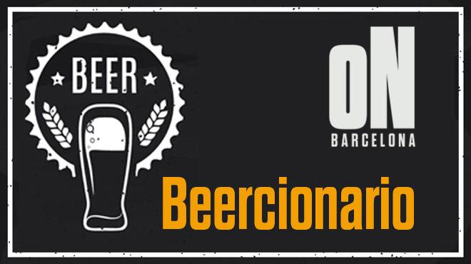 On Barcelona - Beercionario