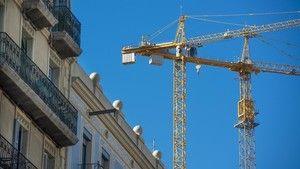 zentauroepp40851731 barcelona 07 11 2017 gruas en edificios en obras en el eixa180102114839