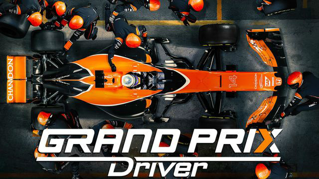 grand prix driver - official trailer hd prime