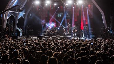 #CanetRockEP: Envia'ns les teves fotos del festival de música