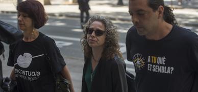 Absueltos los Mossos acusados de haber mutilado a Ester Quintana
