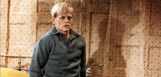 Una hija de Klaus Kinski acusa al actor de abusos sexuales