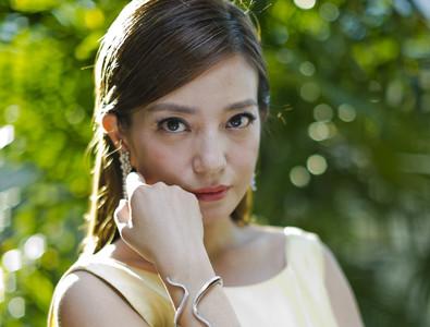 La actriz china Zhao Wei, denunciada por mirar fijamente a un hombre a través del televisor.