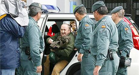 La juez ordena prisi n para el alcalde socialista de for Manuel alba