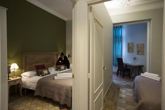 Catalunya permitir alquilar a turistas habitaciones de - Pisos turisticos barcelona ...