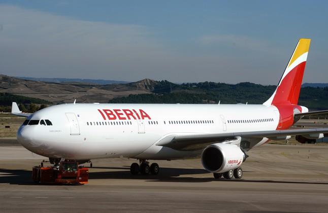 Iberia anuncia nuevos recortes de personal al acabar el actual ERE voluntario