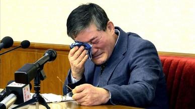 Corea del Norte detiene a un nuevo ciudadano de Estados Unidos