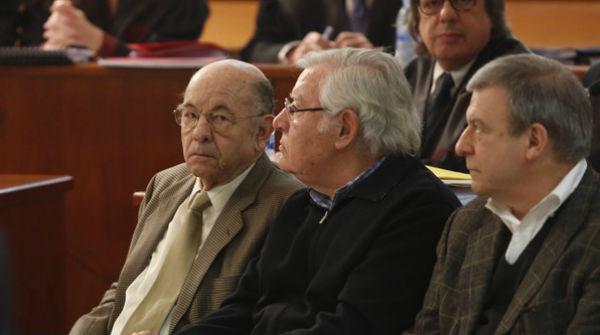 El jutge rebutja els intents de les defenses d'anul·lar el judici per l'hotel del Palau