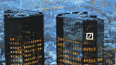 Entender la crisis bancaria en Alemania e Italia