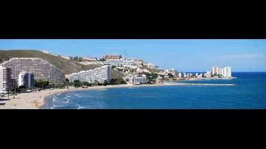 Trobat en una platja de València el cadàver d'una dona desapareguda fa un mes a Eivissa